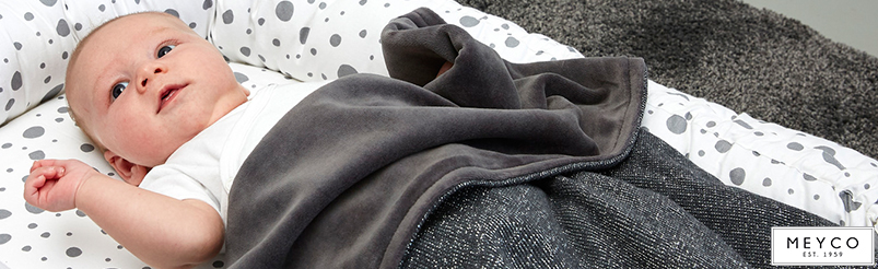 Meyco Knit Basic DeLuxe