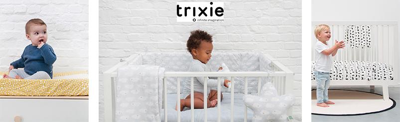 Trixie Bedtextiel