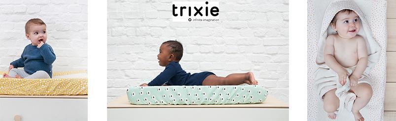 Trixie Waskussenhoezen