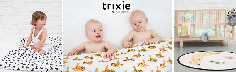 Trixie Deken 100 x 150 cm