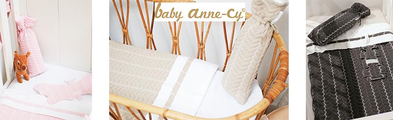Baby Anne-Cy Wiegdeken