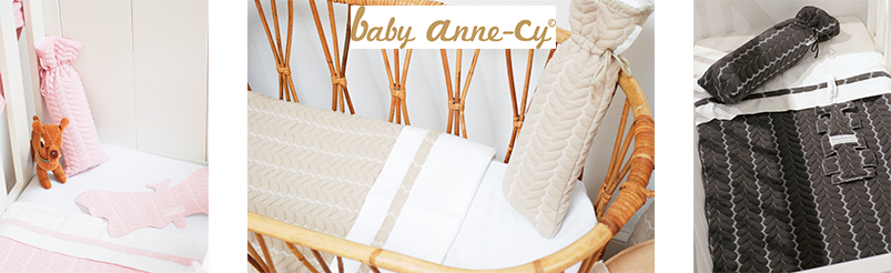 Baby Anne-Cy Badcape