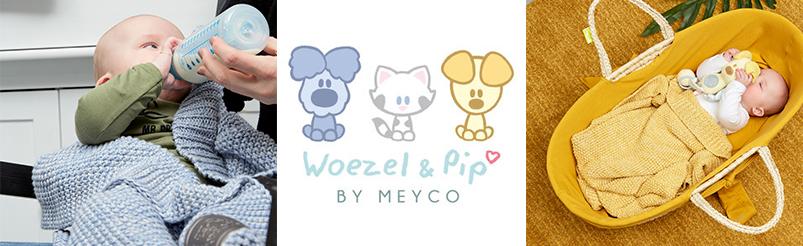 Meyco Woezel en Pip