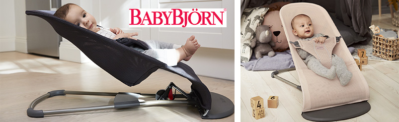 Baby Björn® Bliss Mesh