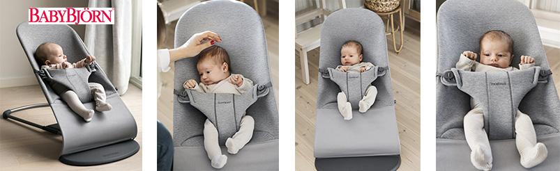 Baby Björn® Bliss 3D Jersey