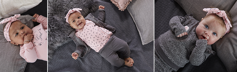 Babylook Broek/Legging Cutie