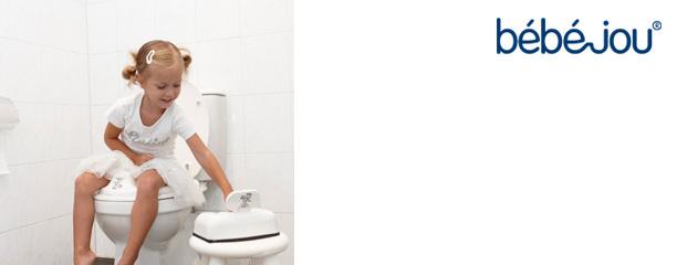 Bébé-Jou Toiletverkleiner Dessin