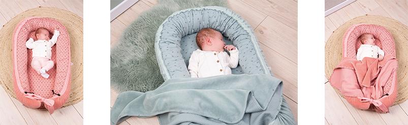 Bébé-Jou Babynest