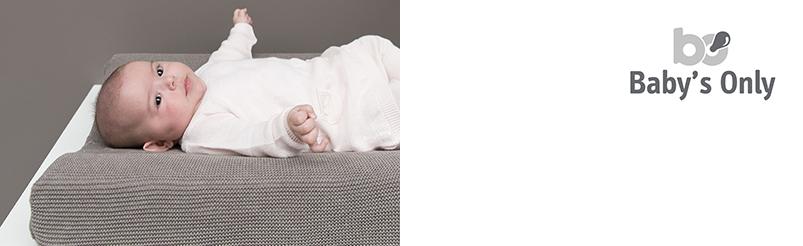 Baby's Only Waskussenhoezen
