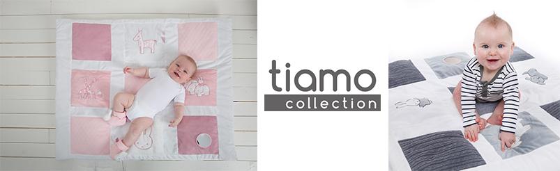 Boxkleed Stof  Tiamo