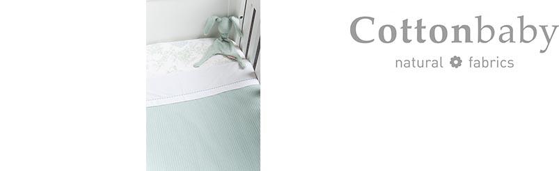 Cottonbaby  Bedtextiel