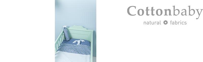 Cottonbaby Lakens  120 x 150 cm