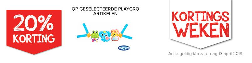 Speelgoed Buggy's