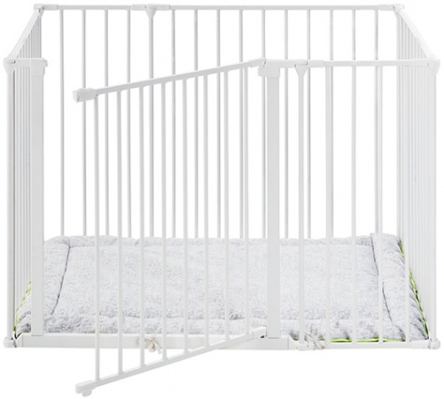 BabyDan Playpen Wit (72 cm - 352 cm)