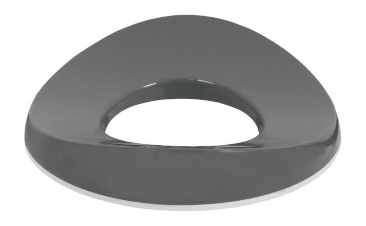 Luma Toiletverkleiner Dark Grey