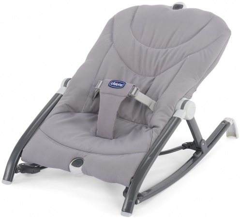 Chicco Pocket Relax Grijs