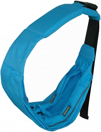 Minimonkey Sling Unlimited 7-in-1<br> Turquoise