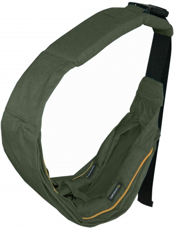 Minimonkey Sling Unlimited 7-in-1<br> Army Green