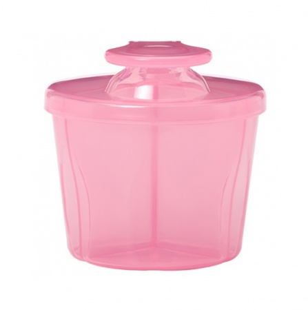 Dr. Brown's Melkpoeder Dispenser Roze
