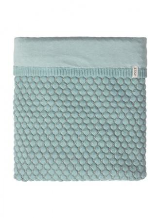 Joolz Essentials Deken Honeycomb Mint