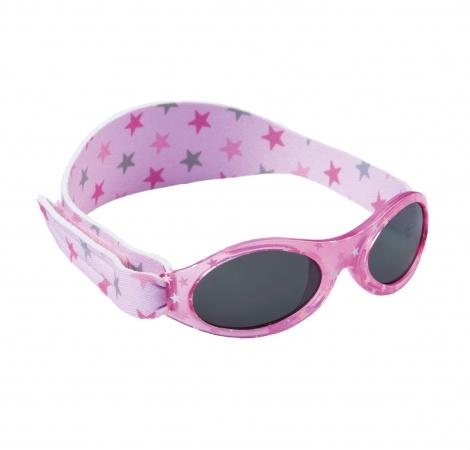 Baby Banz Pink Star