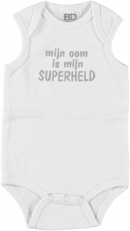 BD Collection Romper Oom