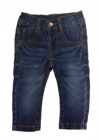 Babylook Jeans Dark Blue