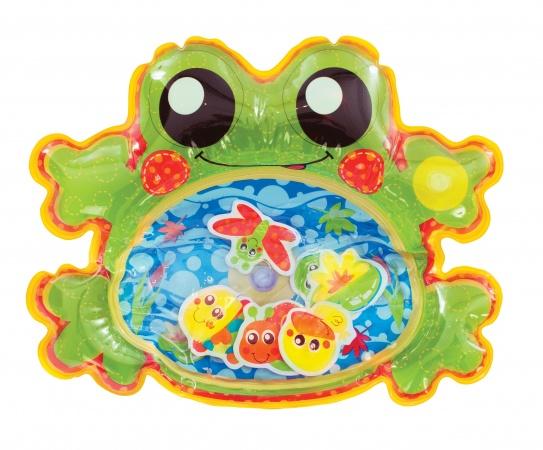 Playgro Pat And Play Water Mat