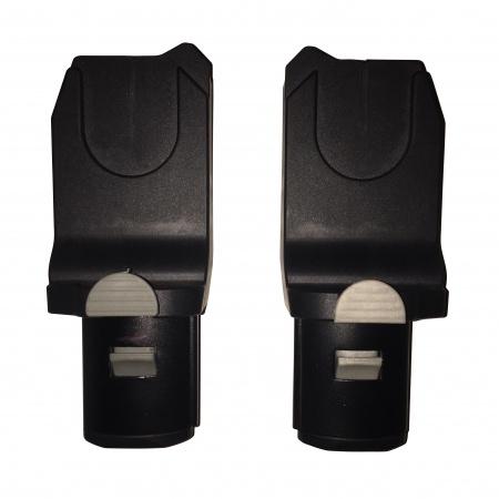 Adapter Topmark Pure tbv autostoel 2Combi/Pure