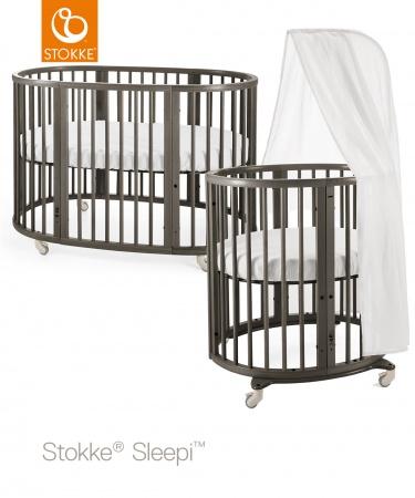 Sleepi™ Compleet Hazy Grey