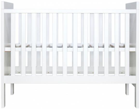 Bopita BabyFlex Combi-Bed 60-120
