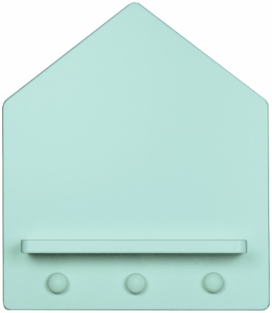 Bopita BabyFlex Wandrek Home Mint