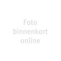 Bopita BabyFlex Set Van 3 Schappen Voor 3-Deurskast Medium White