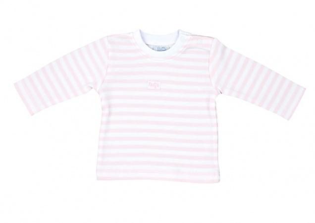Feetje T-Shirt Streep Roze