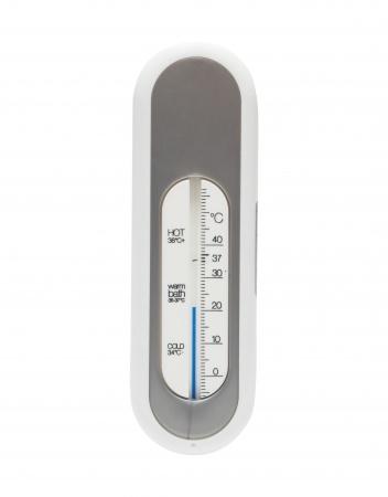 Bébé-Jou Badthermometer Uni Zilver