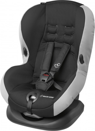 Maxi-Cosi Priori SPS Metal Black 2018