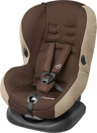 Maxi-Cosi Priori SPS Oak Brown 2018