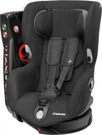 Maxi-Cosi Axiss Triangle Black 2017