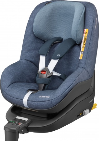 Maxi-Cosi 2Way Pearl Nomad Blue 2018
