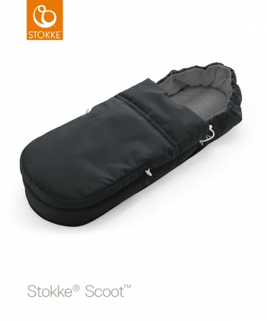 Stokke® Scoot™ Softbag Black