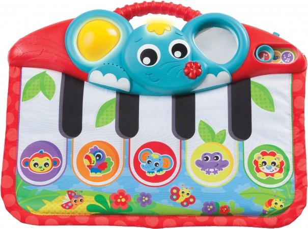 Playgro Music And Lights Piano & Kick Pad