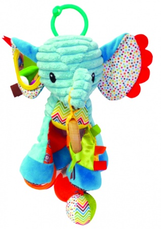 Infantino Go Gaga Playtime Pall Elephant