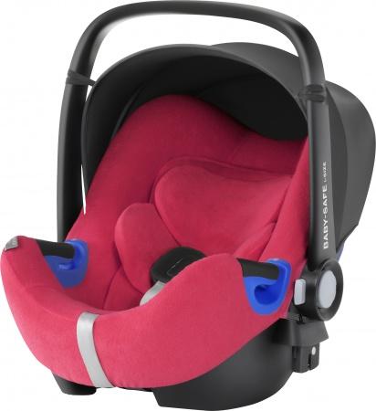 Römer Zomerhoes Pink Römer Baby-Safe i-Size