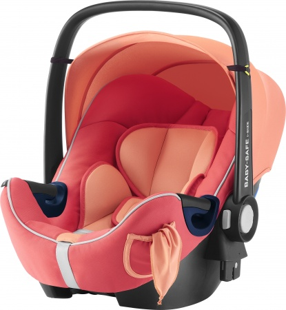 "Römer Baby-Safe<sup class=""c3"">2</sup> i-Size Coral Peach"