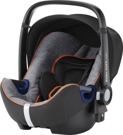 "Römer Baby-Safe<sup class=""c3"">2</sup> i-Size Black Marble"