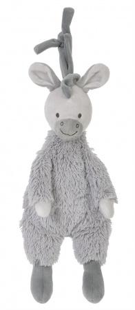 Happy Horse Donkey Dazzle Musical 27 cm