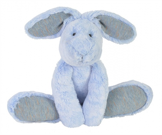 Happy Horse Rabbit Rivoli Blue No.2 33 cm