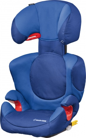 Maxi-Cosi Rodi XP IsoFix Electric Blue 2019