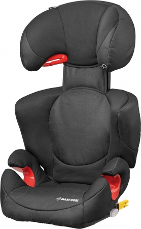 Maxi-Cosi Rodi XP IsoFix Night Black 2019