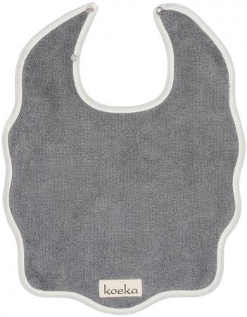 Koeka Slab Rome<br> Steel Grey
